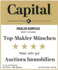 Auctiora Immobilien GmbH_Capital-Top-Makler-München