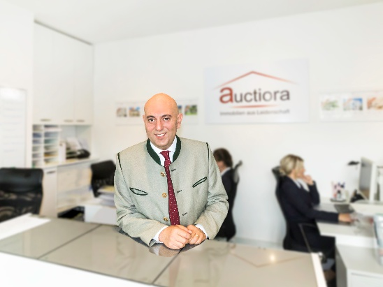Auctiora Immobilien -Der Top - Immobiliendienstleister